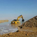 פרויקטים - ים המלח