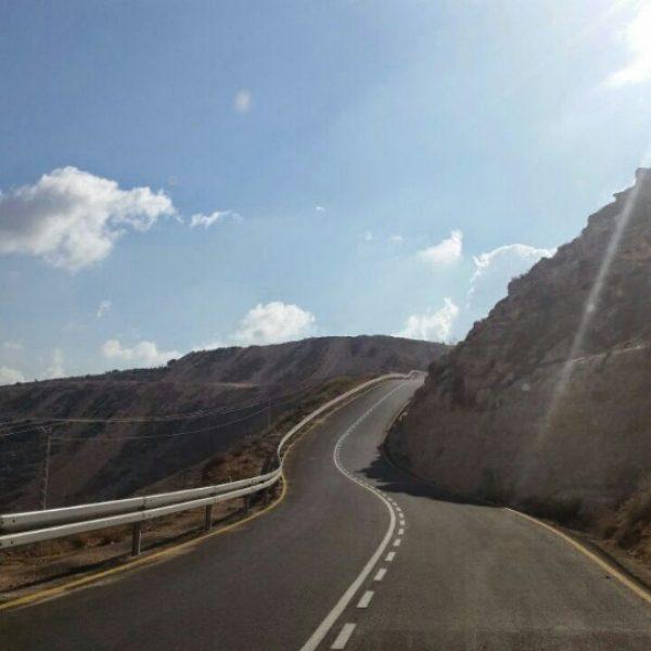 פרויקטים - כביש 60