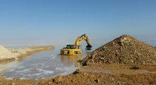 פרויקטים – ים המלח